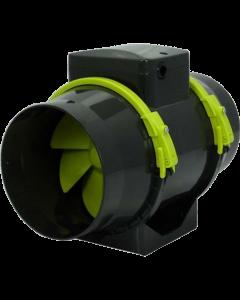 Exaustores ProFan TT Extrator de 100, 125 e 150 mm de Diâmetro