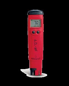Medidor de pH digital de bolso pHep®4 com ATC