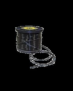 Microtubo de PVC - 5mm diâmetro interno - 7mm diâmetro externo
