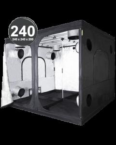 Tenda de cultivo ProBox Basic 240x240 (240x240x200cm L/C/A)