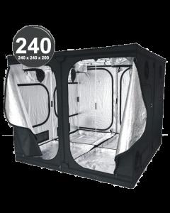 Tenda de cultivo ProBox Indoor 240x240 (240x240x200cm L/C/A)