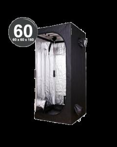 Tenda de cultivo ProBox Basic 60 (60x60x160cm L/C/A)