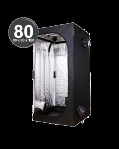 Tenda de cultivo ProBox Basic 80 (80x80x160cm L/C/A)
