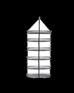 ProDry 75cm de diâmetro com 6 andares - Rede para secar sua colheita