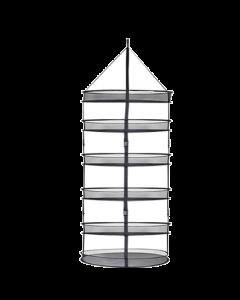 ProDry 95cm de diâmetro com 6 andares - Rede para secar sua colheita