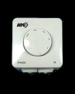 Controlador de velocidade P/ AXC