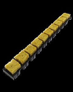 10 unidades Stone Wool Cube de 2,5x3,5cm