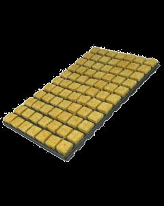 Stone Wool Tray - Cubos de 3,5x3,5cm