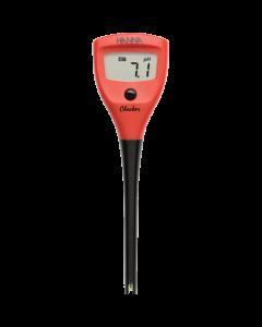 Medidor de pH de Bolso Hanna - Modelo HI98103 - Linha Checker